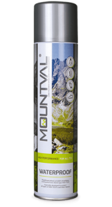 Imregnat do Membran WaterProof Mountval 400ml